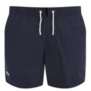 Lacoste L!ve Men's Swim Shorts - Navy