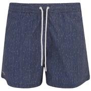 Lacoste Men's Swim Shorts - Navy