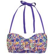 Vero Moda Women's Bikka Bikini Top - Liberty
