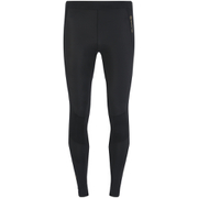 Skins A400 Womens Active Compression Long Tights - Black
