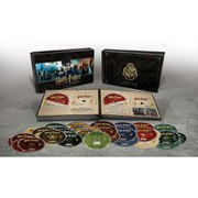 Harry Potter - The Hogwarts Collection