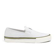 Polo Ralph Lauren Men's Mytton NE Slip On Trainer - Pure White