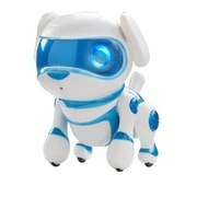 Teksta Newborn Puppy Robotic Pet