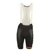 Lotto Soudal Replica Pro Race Bib Shorts - Black