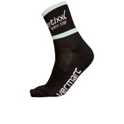 Etixx Quick-Step Replica Socks - Black/Blue