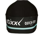 Etixx Quick-Step Replica Skull Cap - Black/Blue