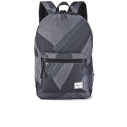 Herschel Supply Co. Settlement Backpack - Black Portal