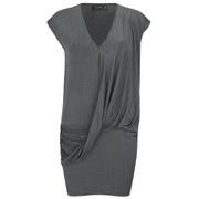 Religion Women's Tumble Dress - Dark Grey