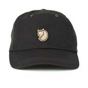 Fjallraven Men's Helags Cap - Dark Grey