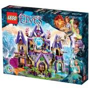 LEGO Elves: Skyra's Mysterious Sky Castle (41078)