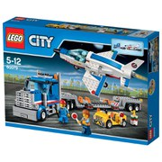 LEGO City: Trainingsvliegtuig Transport (60079)