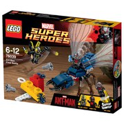 LEGO Super Heroes: Marvel's Ant-Man (76039)