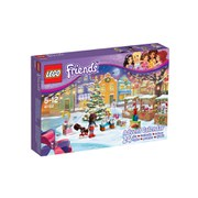 LEGO Friends Advent Calendar (41102)