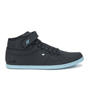 Boxfresh Men's Classic Swich Trainers - Navy