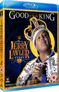 WWE: It's Good to be The King - The Jerry Lawler Story