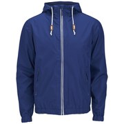 Soul Star Men's MJ Renty 15 Jacket - Royal
