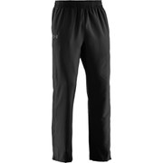 Under Armour Men's Powerhouse Woven Pants - Black/Graphite