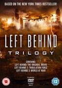 Left Behind Boxset