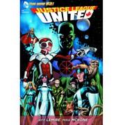 DC Comics Justice League United Volume 1 HC