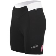 Nalini Pink Label Women's Acquaria Shorts - Black/White