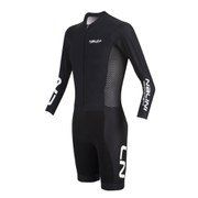 Nalini Black Label Aeprolight Chrono Skinsuit - Black