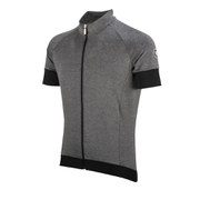 Nalini Blue Label Aventino Short Sleeve Jersey - Grey