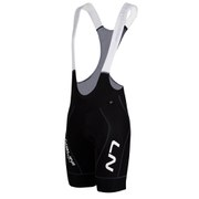 Nalini Black Label Aeprolight Bib Short - Black