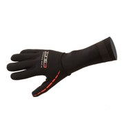 Zone 3 Neoprene Swim Gloves - Black