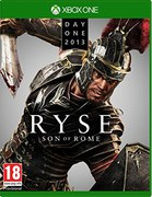 Ryse: Son of Rome 2013 Day One Edition