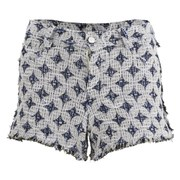 IRO Women's Haris Shorts - Blue
