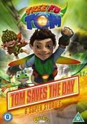 Tree Fu Tom: Super Helper Volume 7