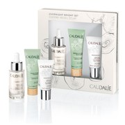 Caudalie Vinoperfect Overnight Bright Set