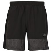 adidas Supernova Men's 7 Inch Shorts - Black