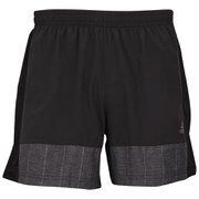 adidas Supernova Men's 5 Inch Shorts - Black