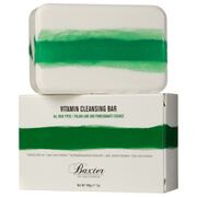 Baxter of California Vitamin Cleansing Bar - Italian Lime 198g