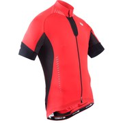 Sugoi RS Ice Short Sleeve Jersey - Red