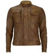 Matchless Men's Kensington Jacket - Antique