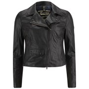 Matchless Women's Scarlet Jacket - Black