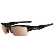 Oakley Flak Jacket XIJ Sunglasses - Polished Black/Prizm Trail