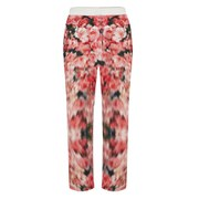 Finders Keepers Women's Best Revenge Pants - Blurred Floral