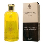 Truefitt & Hill Sandalwood Body Gel