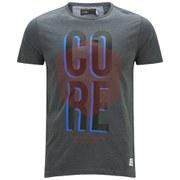 Jack & Jones Men's Core Now T-Shirt - Turbulence