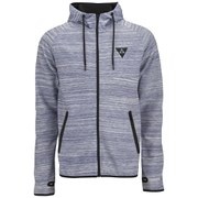 Jack & Jones Men's Chad Hoody - Dress Blue