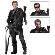 NECA Terminator 2 Ultimate Terminator T-800 7 Inch Action Figure