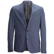 Selected Homme Men's Rex Blazer - Dark Blue
