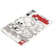 Disney Uncle Scrooge Variant Number One Comic - Zavvi ZBOX Exclusive