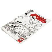 Disney Uncle Scrooge Variant Number One Comic - Zavvi ZBOX Exclusive