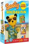 Sooty: Holiday Fun