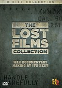 The Lost Films Collection