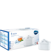 BRITA MAXTRA Cartridges (6 Pack)